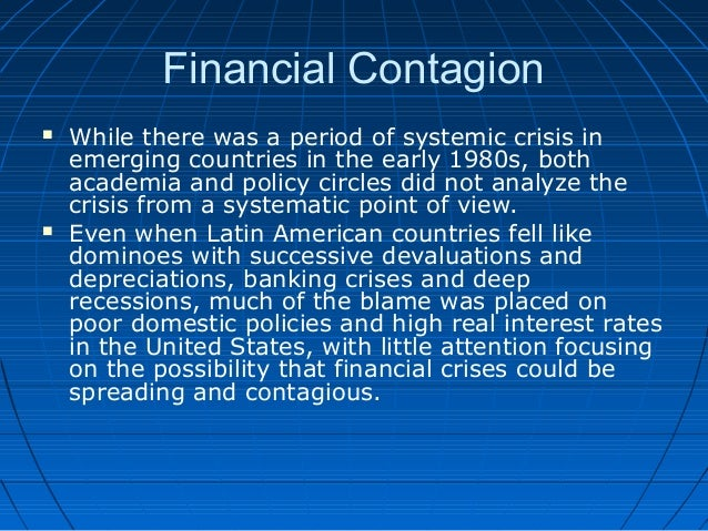 the economic crisis in america America in crisis: facts about our current situation the action taken to 'stimulate economic recovery' is a sedative the facts of america's current situation.