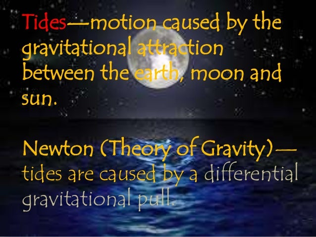tidal theory Nebular theory the nebular hypothesis is the most widely accepted model in the field of cosmogony to explain the formation and evolution of the solar system.