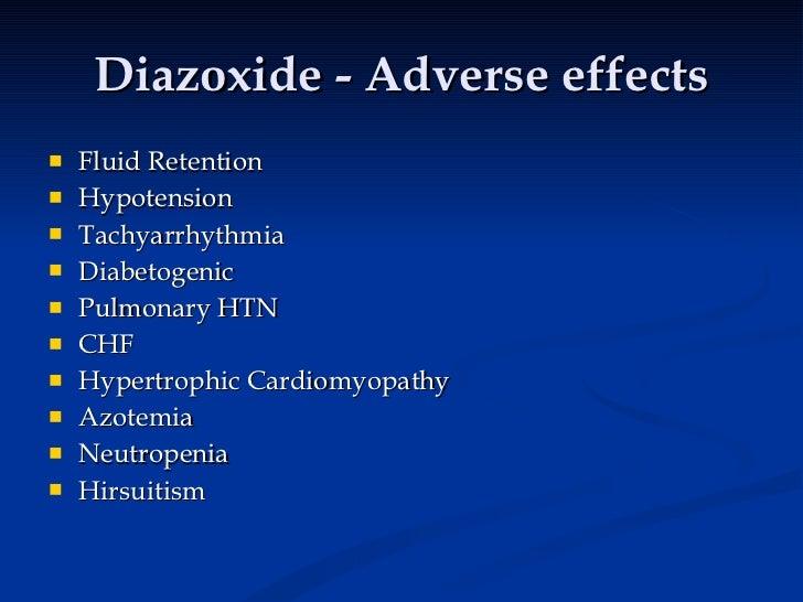 Adrenal gland disorder