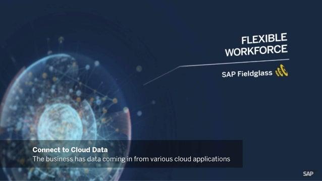 Unify Line of Business Data with SAP Digital Boardroom Slide 3
