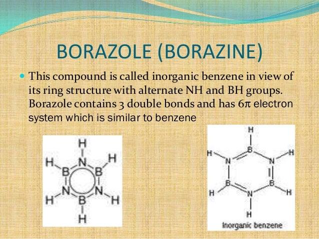Diborane B2h6 Lewis Structure