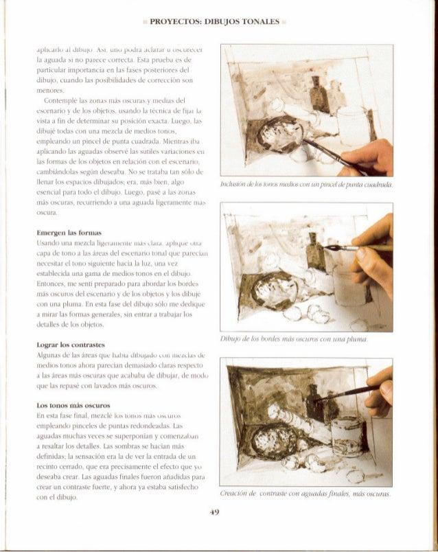 Dibujar y pintar curso de arte para principiantes