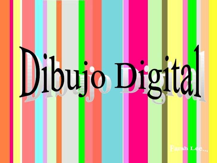 Farah Lee... Dibujo Digital Dibujo Digital