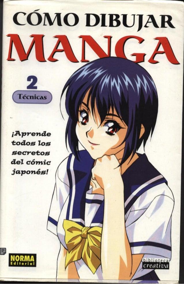 how to draw manga slideshare
