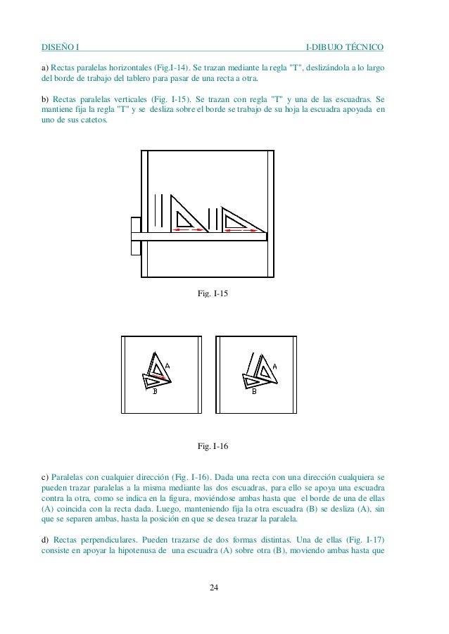 Dibujo tecnicoi