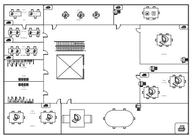 dibujo 2 planta primera muebles - Dibujo De Muebles