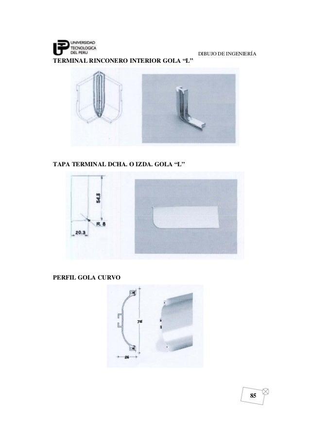 Dibujo de Ingeniera