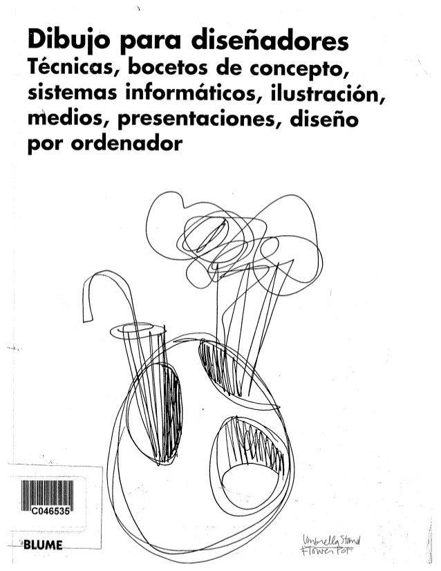 Dibujo para diseñadores