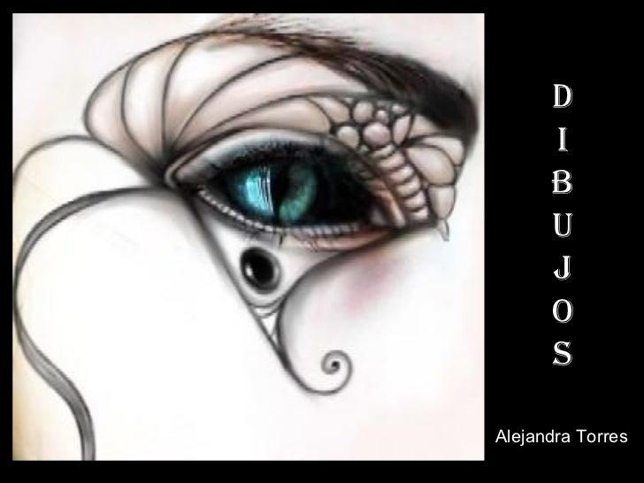Dibujos Alejandra Torres