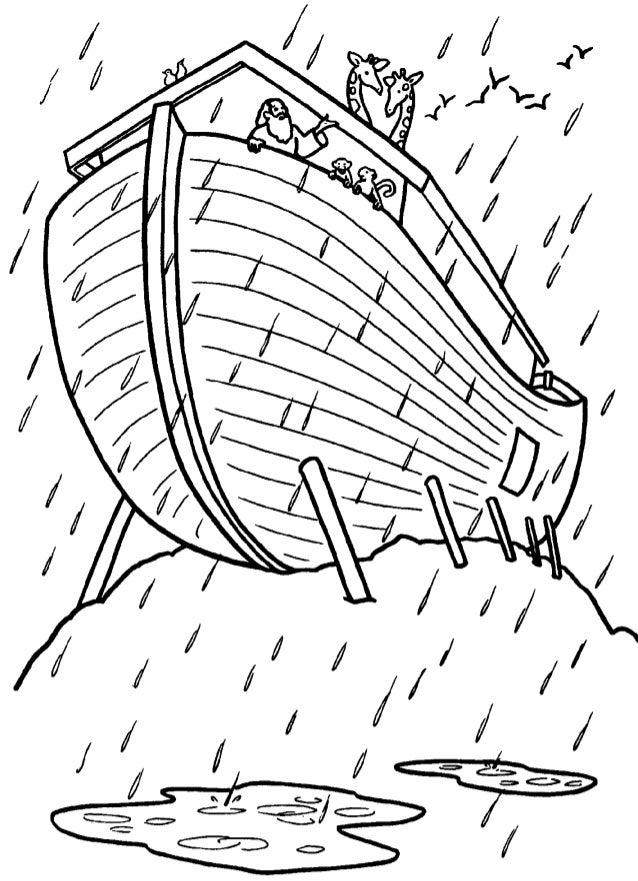 Dibujos Para Colorear Biblia Cristiana Dibujo de niño con la biblia ...
