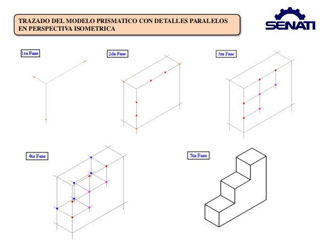 Dibujo t cnico unidad n 4 final for Modelo solido con guijarros