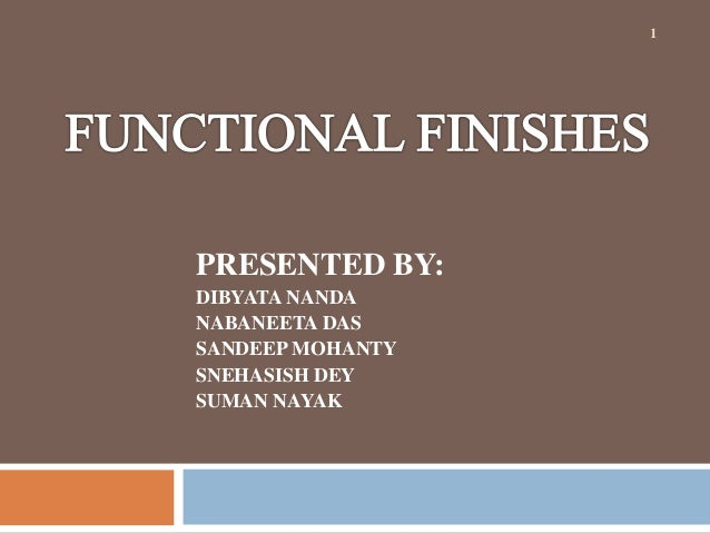 PRESENTED BY: DIBYATA NANDA NABANEETA DAS SANDEEP MOHANTY SNEHASISH DEY SUMAN NAYAK 1