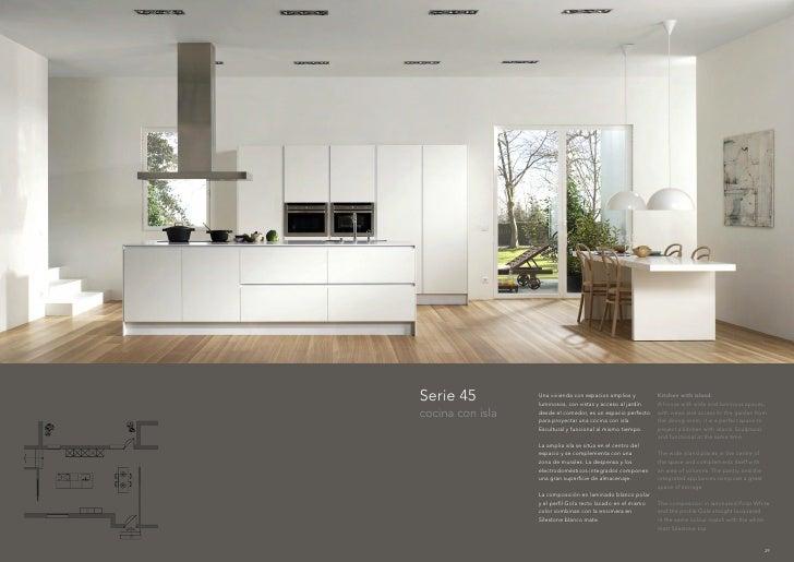 Mobiliario de cocina dica for Mobiliario para cocina