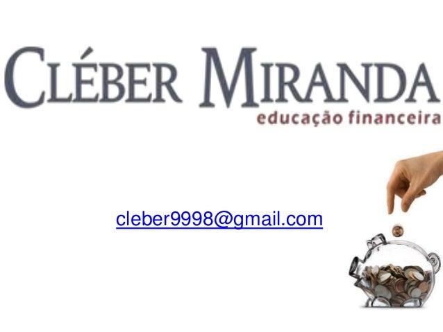 cleber9998@gmail.com