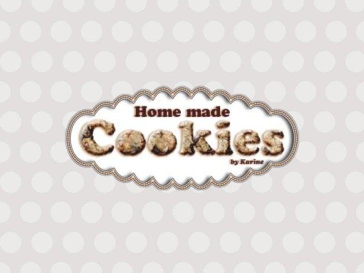 Quer saber como deixar seuscookies ainda mais gostosos!?      dicas para assar seus cookies em casa