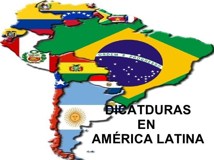 Resultado de imagen de Las nuevas dictaduras latinoamericanas