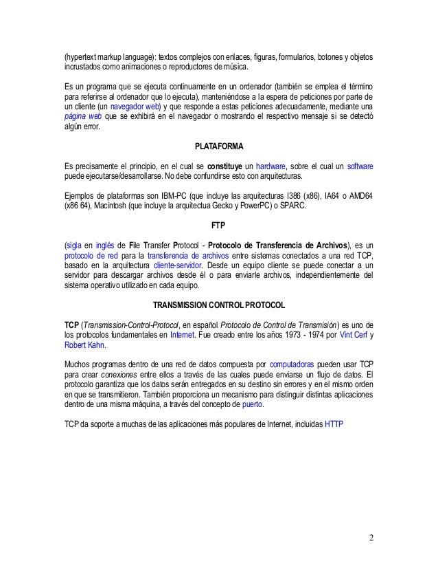 Diccionario Slide 2