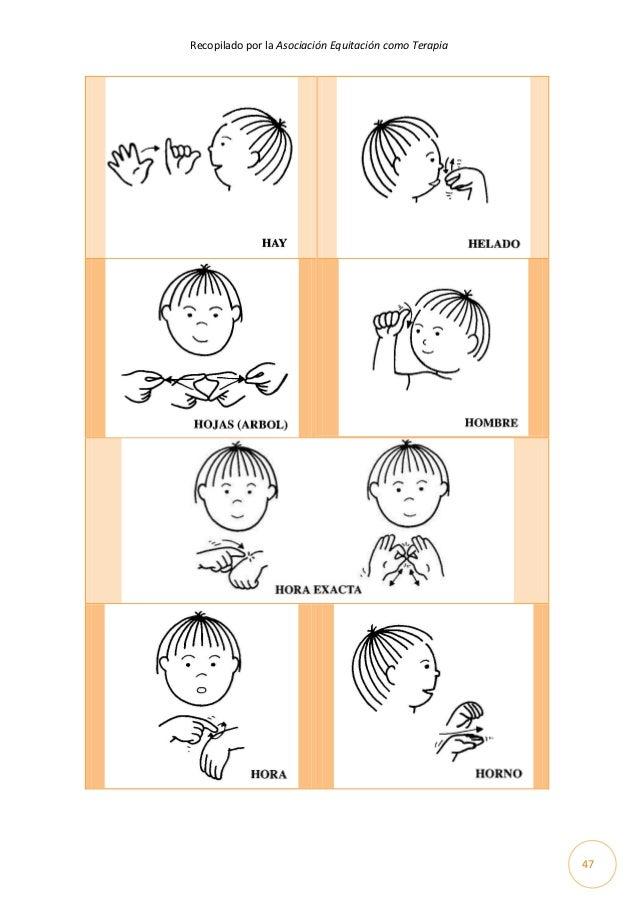 Diccionario básico de lengua de signos española