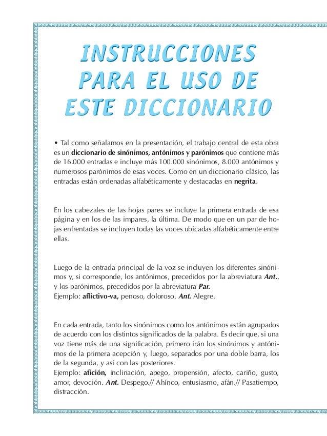 Diccionario de-sinonimos-antonimos-y-paronimos