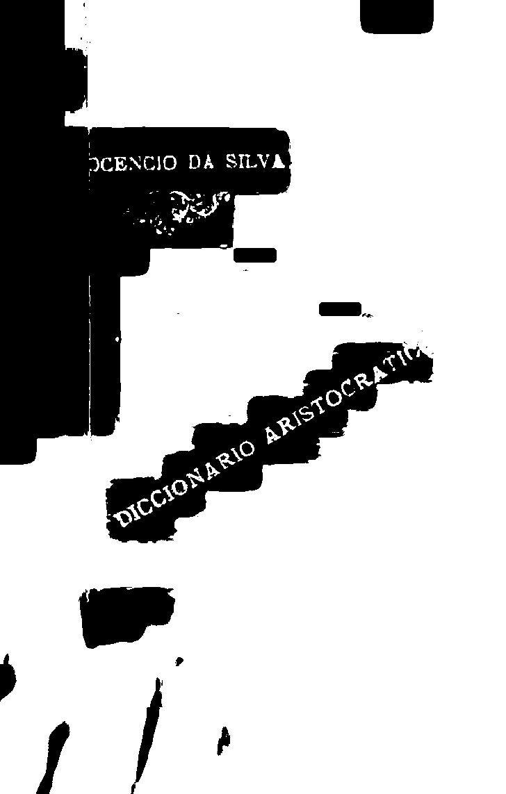 DICC10NAR10 ARISTOCRÁTICO