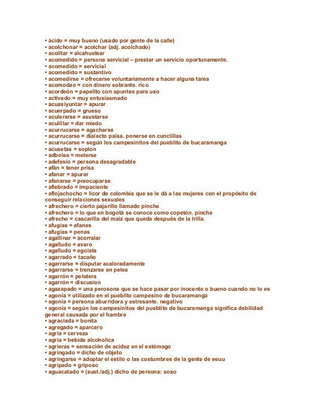 prostibulo en mexico sinonimos de consentido
