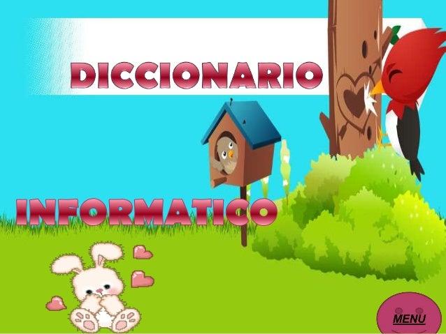 TABLA DE CONTENIDO1. INTRODUCCIÓN 14. FIN2. ANTIVITRUS3. AMPIRO4. BUFFER5. COMANDO6. DISCIO-DURO7. DISPOSITIVO DE ENTRADA8...
