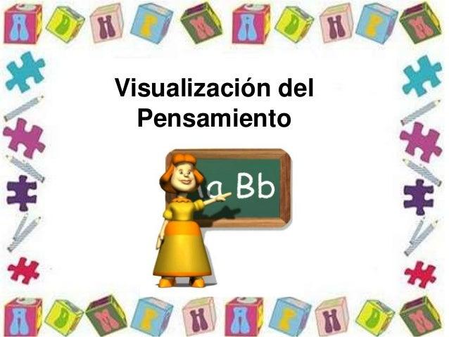 Visualización del Pensamiento