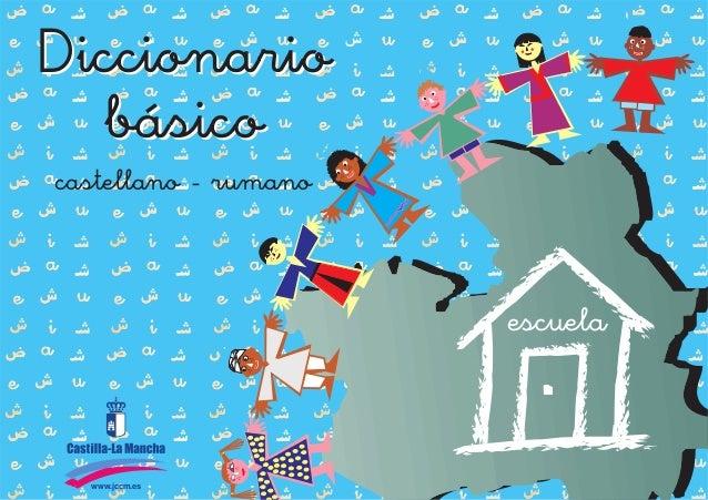 866a7b3009 Diccionario básico castellano - rumano ...