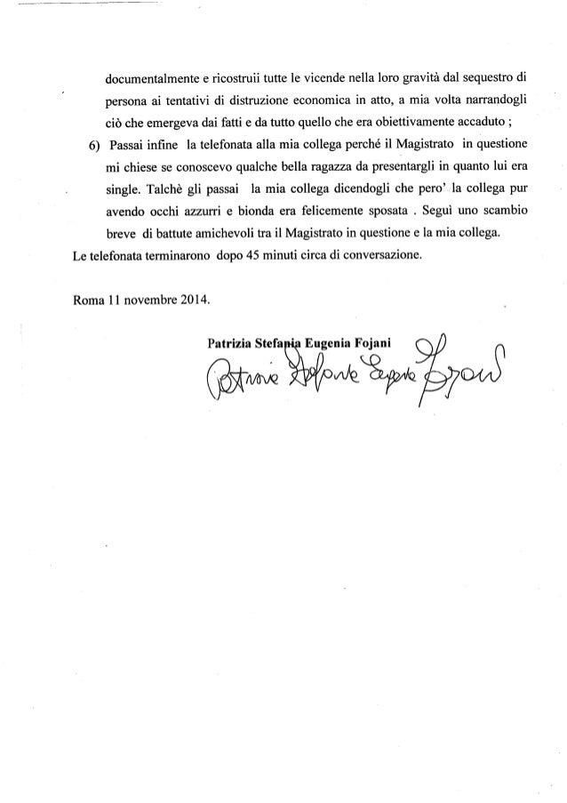 Dichiarazione pv foiani 11 11 2014 Slide 3