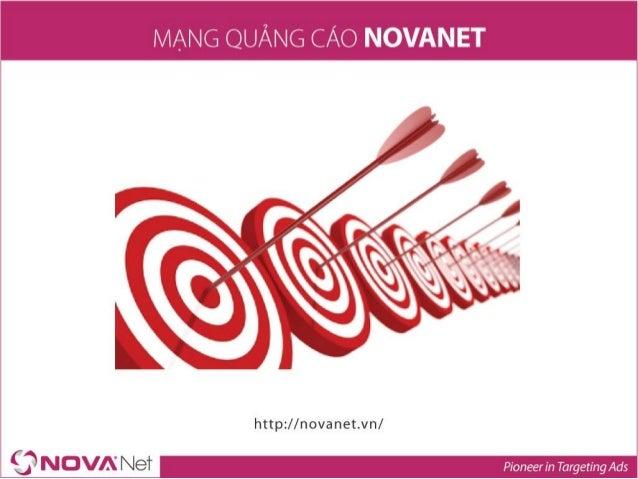 Dịch vụ novanet