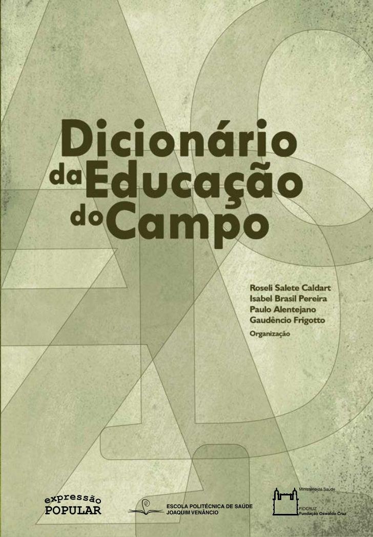 Fundação Oswaldo CruzPresidente  Paulo Ernani Gadelha VieiraEscola Politécnica de SaúdeJoaquim VenâncioDiretor  Mauro de L...