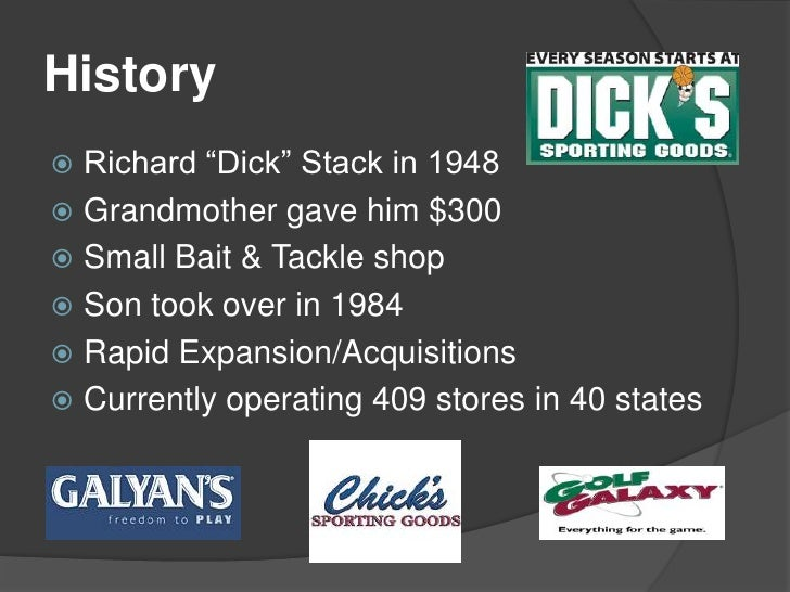 Richard dick stack #14