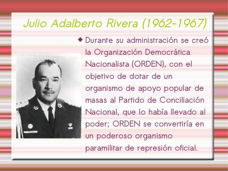 Organización Democrática Nacionalista