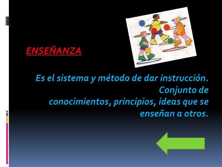 DIDACTICAEs una disciplina orientada hacia la practica, su  objetivo primordial es orientar la enseñanza.La didáctica esta...