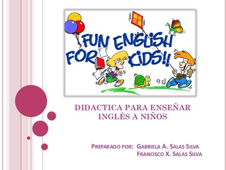 Frases Cortas En Ingles Para Ninos De Preescolar Servicio