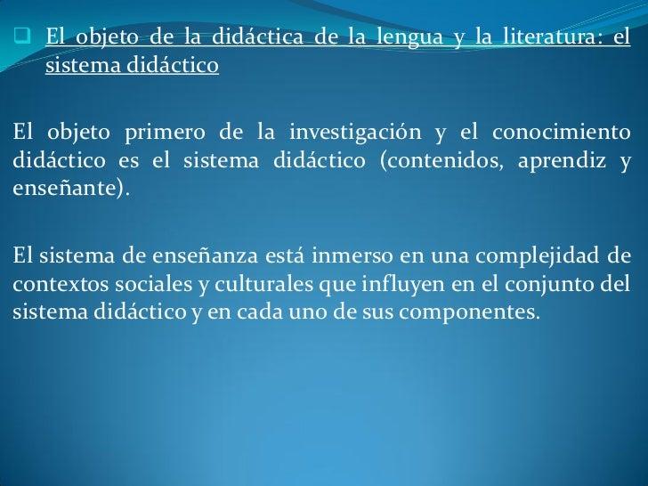 •   Los contenidos de enseñanza: la transposición didáctica.La transposición didáctica se considera un proceso inherentea ...