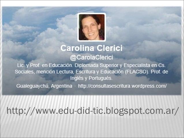 http://www.edu-did-tic.blogspot.com.ar/