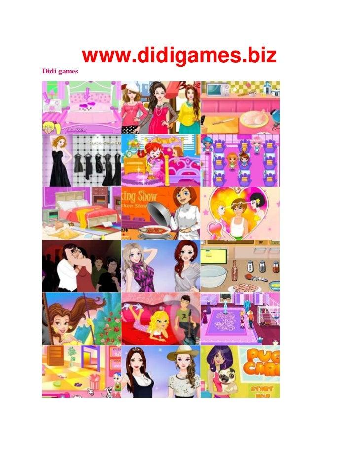 Didi Games 1