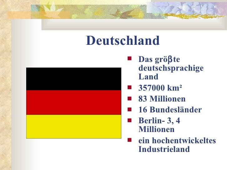 Deutschsprachige