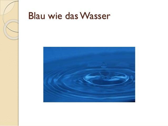 Die farben auf deutsch Slide 2