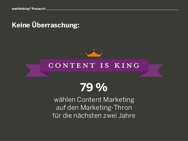 B2B Online-Monitor 2014 - Präsentation - Die wichtigsten Ergebnisse Slide 3