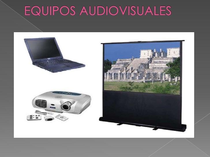    Los medios audiovisuales son como medios de    representación y como medios de comunicación    de masas en donde se de...