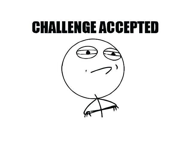 Layout vs Resultado: challenge accepted! Slide 3