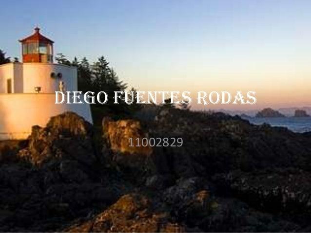 Diego Fuentes Rodas11002829