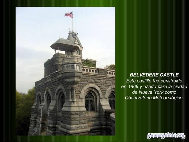 Bethesda Fountain and terrace Es el corazón arquitectónico del parque, el elemento más solemne en el paisaje naturalista. ...