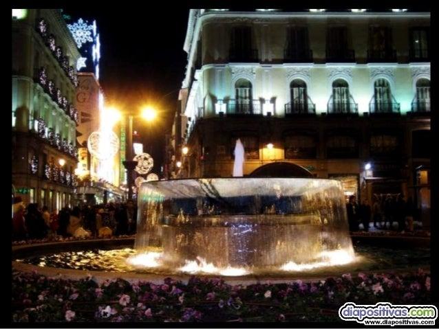 """entrada a """"la plaza mayor"""""""