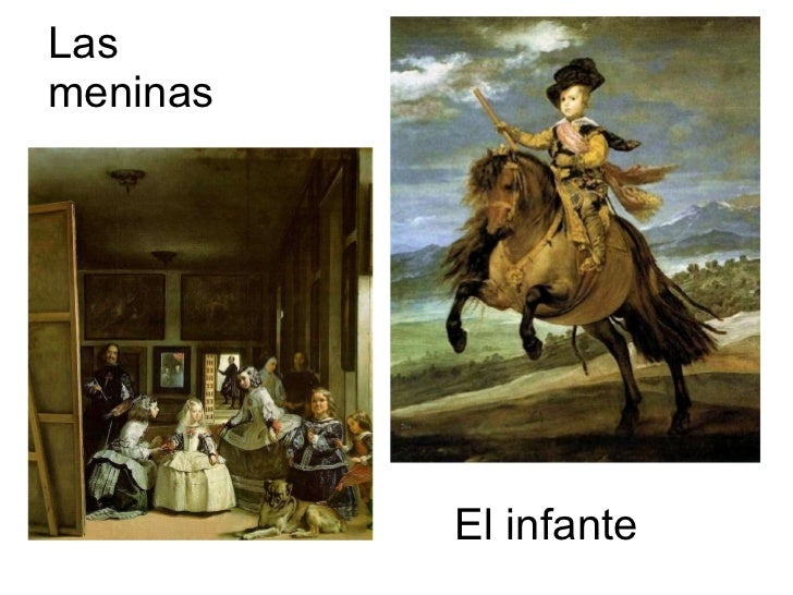 an analysis of las meninas by diego velzquez Picasso's las meninas is a series of 58 paintings that pablo picasso painted in 1957 by recreating several times las meninas by diego velázquez the suite is fully preserved at the museu picasso in barcelona and is the only complete series of the artist that remains together.