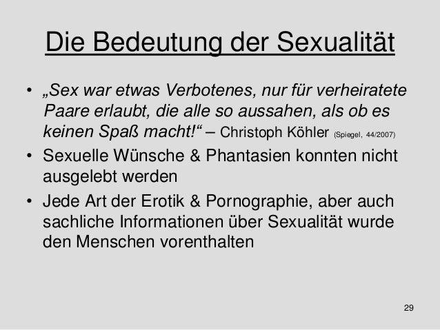 sexuelle wünsche