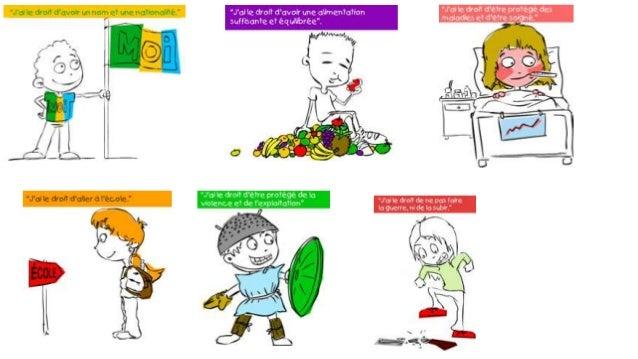die kinderrechte