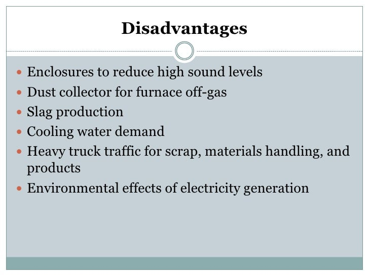 Dielectric Heating And Arc Furnace